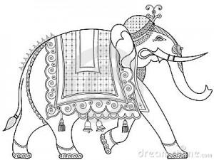 verzierter-indischer-elefant-9700349
